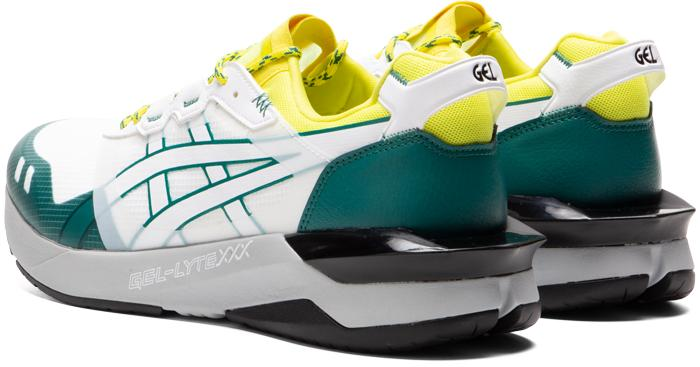 ASICS launches Gel Lyte XXX - Go Against The Odds to Shape the Future
