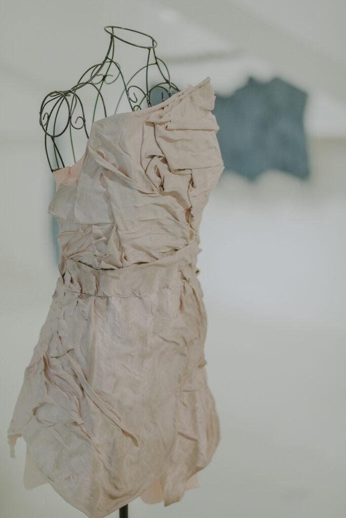 Est. Form by Oona and Sohni Explains 'Wearable Art'