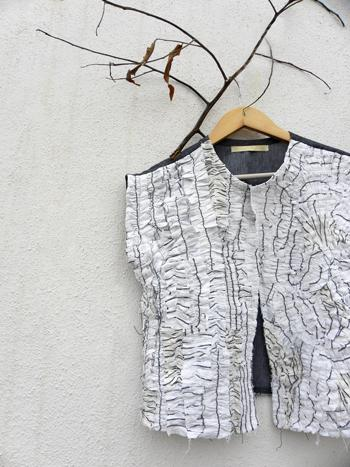 Patch Over Patch: A Guide To Chic Upcycled And Revamped Eco-Friendly Fashion