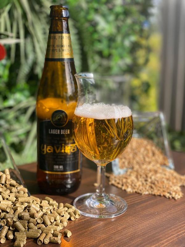 International Beer Day – Brewing Local