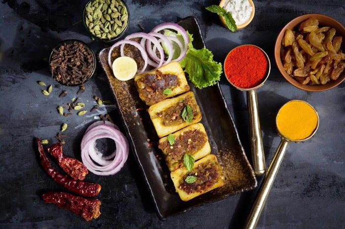 Essence of Independence Day – Culinary Edition