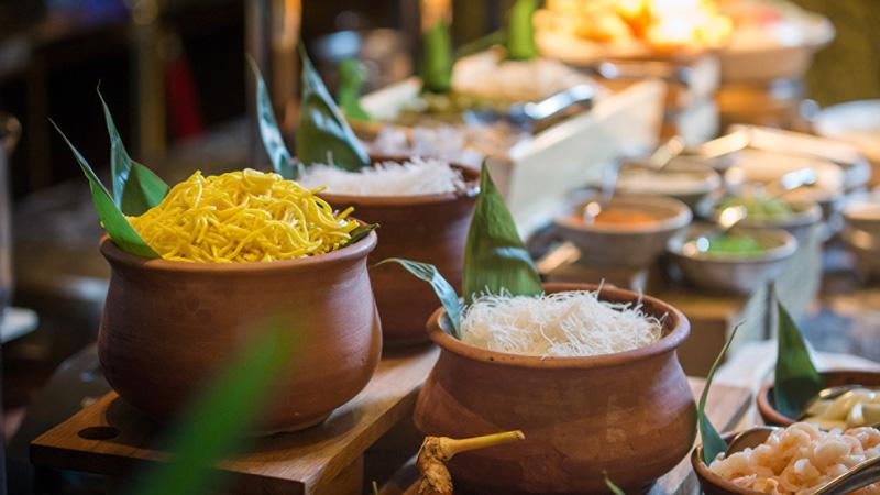 Four Seasons Hotel Bengaluru's Independence Day Offerings