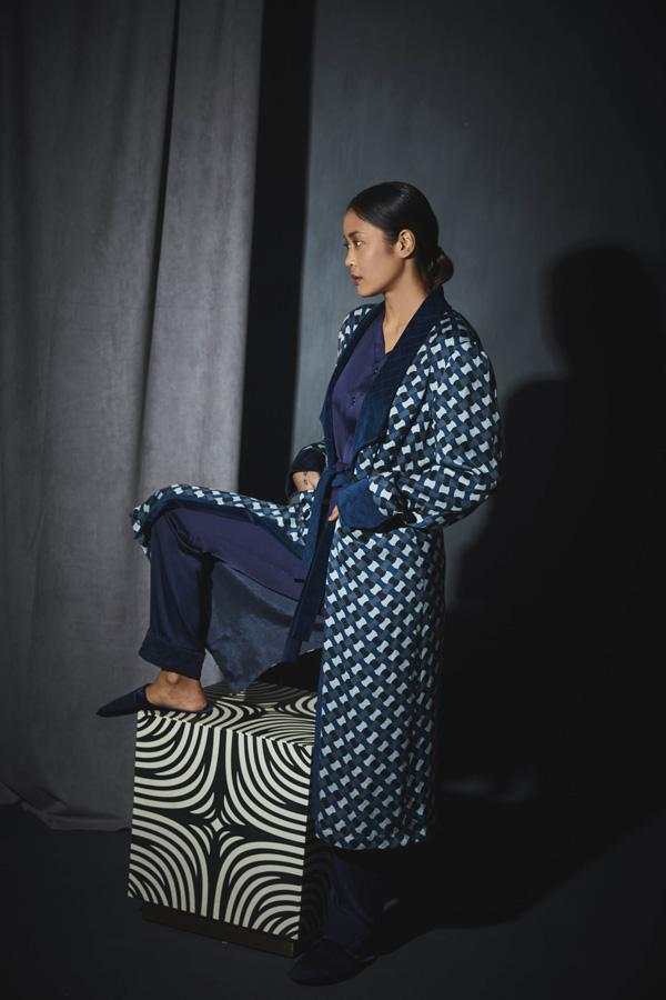 Fashion label Sarah & Sandeep announced the launch of its one-of-a-kind drop, 'SOPOR'
