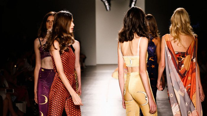 Assaults in the Fashion Industry