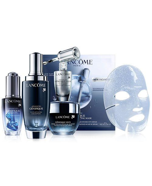 Lancome's First Virtual Flagship