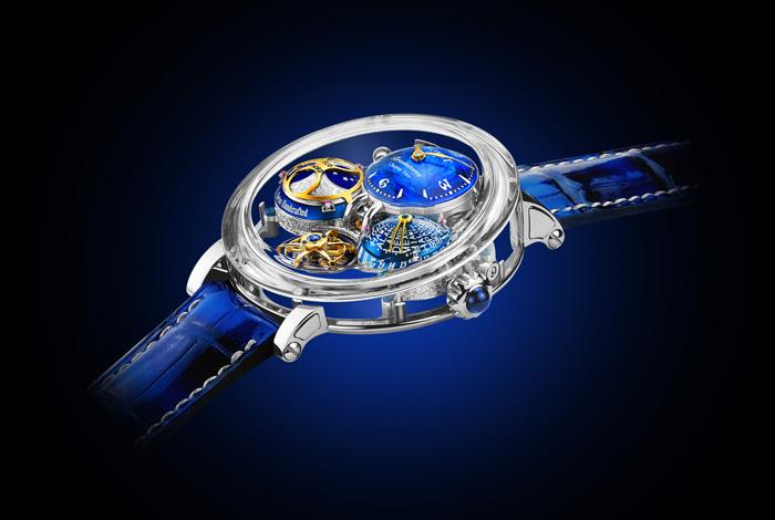 Récital 26 Brainstorm Chapter Two By Bovet Is Excellence At Par