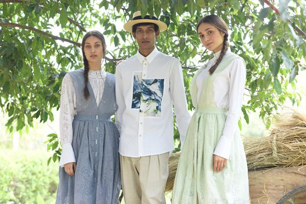 Lecoanet Hemant, Indian Emerging Designers must be saved - Here's Why & How