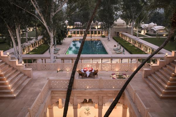 Aman India Reopens