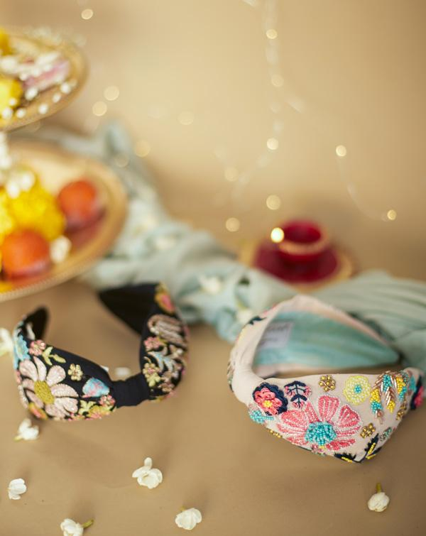 Joey & Pooh X Payal Singhal: Quirky Meets Vintage