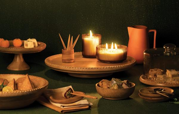 Ellementry tableware, Ellementry Launches new Collection