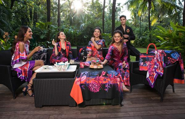 GAYA Launches Their First RTW Collection