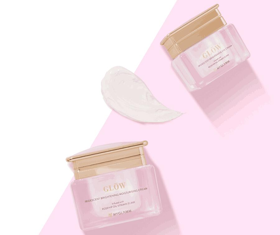 MyGlamm's first-ever skincare line, GLOW - Review
