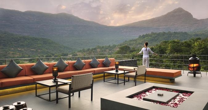 Hilton Shillim Resort And Spa - Wellness Industry in India Post Covid