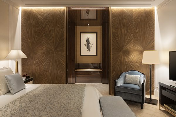 Oetker Collection Announces Its 10th Masterpiece Hotel - The Woodward Hotel