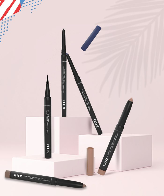 Kiro Beauty: The Go-To Name For Clean & Glam Make-Up