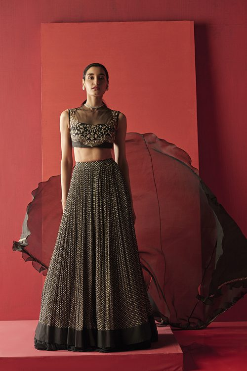 Ridhi Mehra Launches A/W'20 Collection 'Reflections'