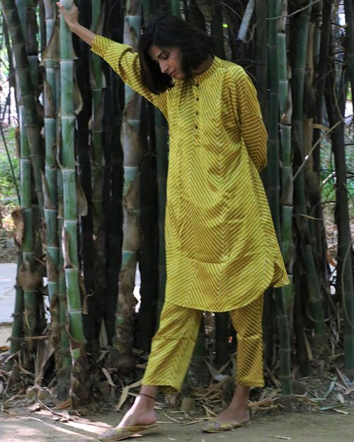 Chidiyaa launches Winter Capsule Collection- In The Mood For Love
