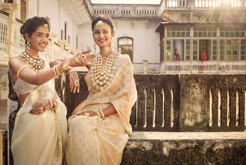 Raniwala 1881 introduces their latest Bridal 2020 collection - Beawar Legacy.