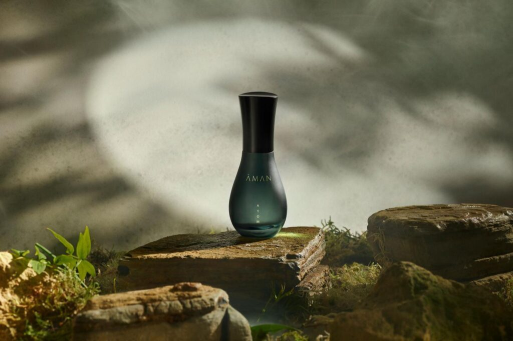 Aman Resorts Launches Fine Fragrance