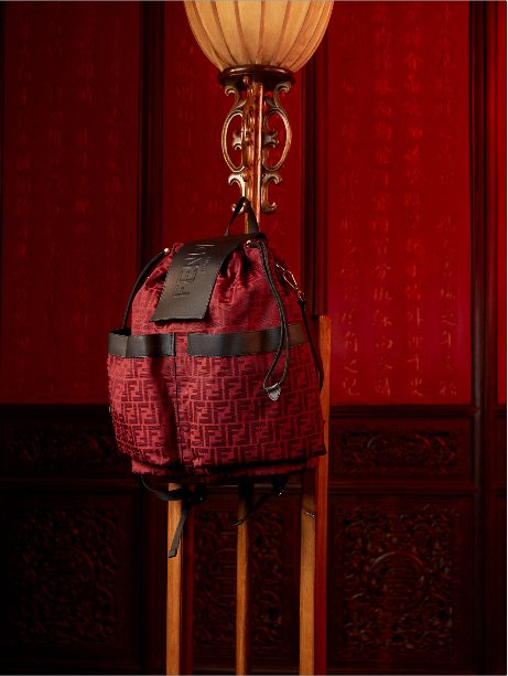 Fendi Launches Its Capsule Collection For 2021 Chinese New Year