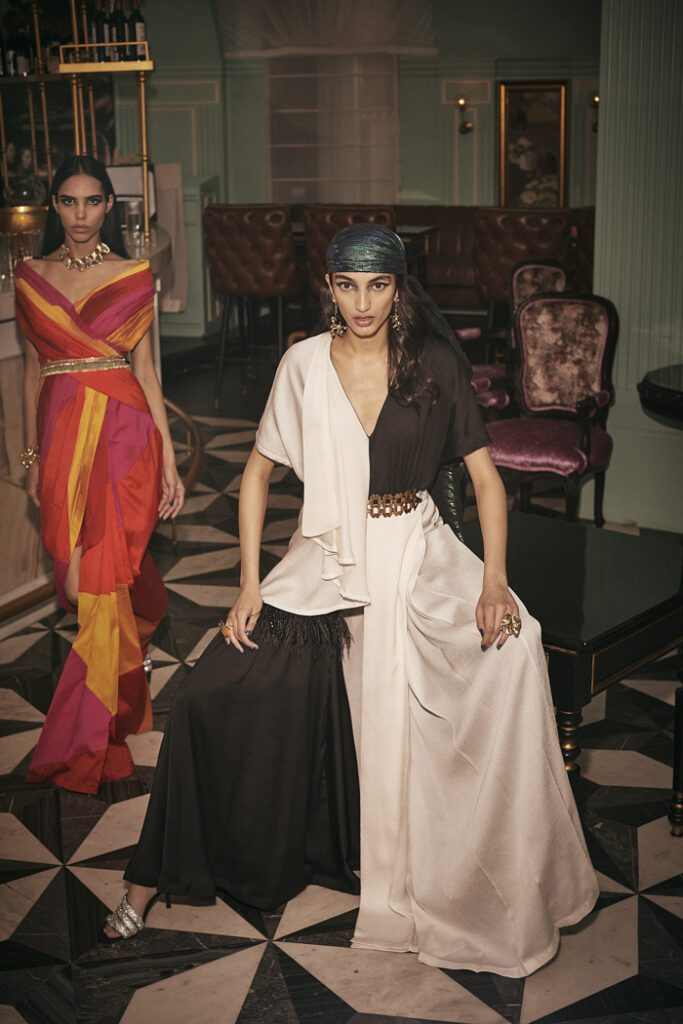 Qbik Launches Their First-Ever Resort Line