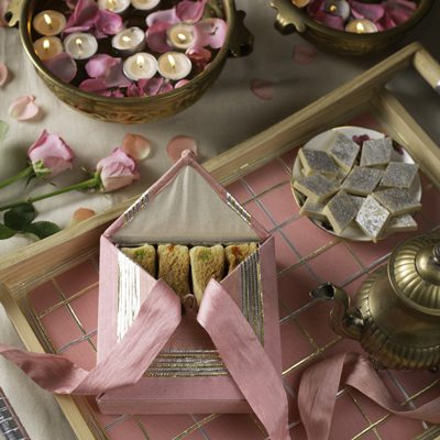 Rani Pink Gifts Launches Celebration Collection