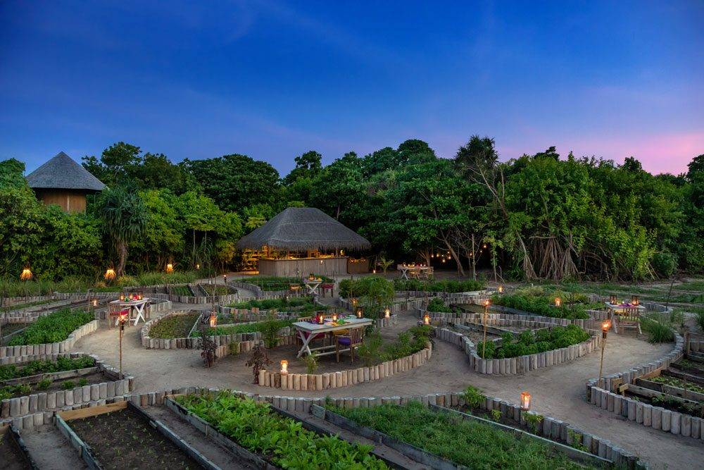 Luxury Resort Soneva Jani Welcomes New Upgrades And Offerings