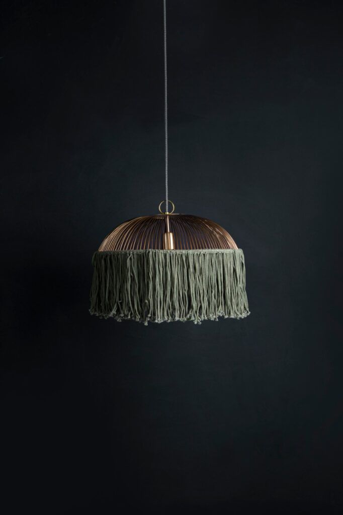 Sage Living launches a new collection of sustainable lights