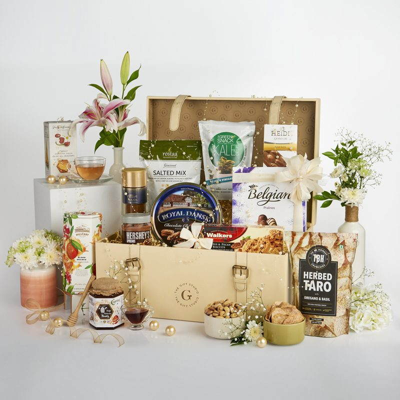Valentine's Day 2021: 6 Delectable Brands For Your Next High-Tea Party - The Gift Studio