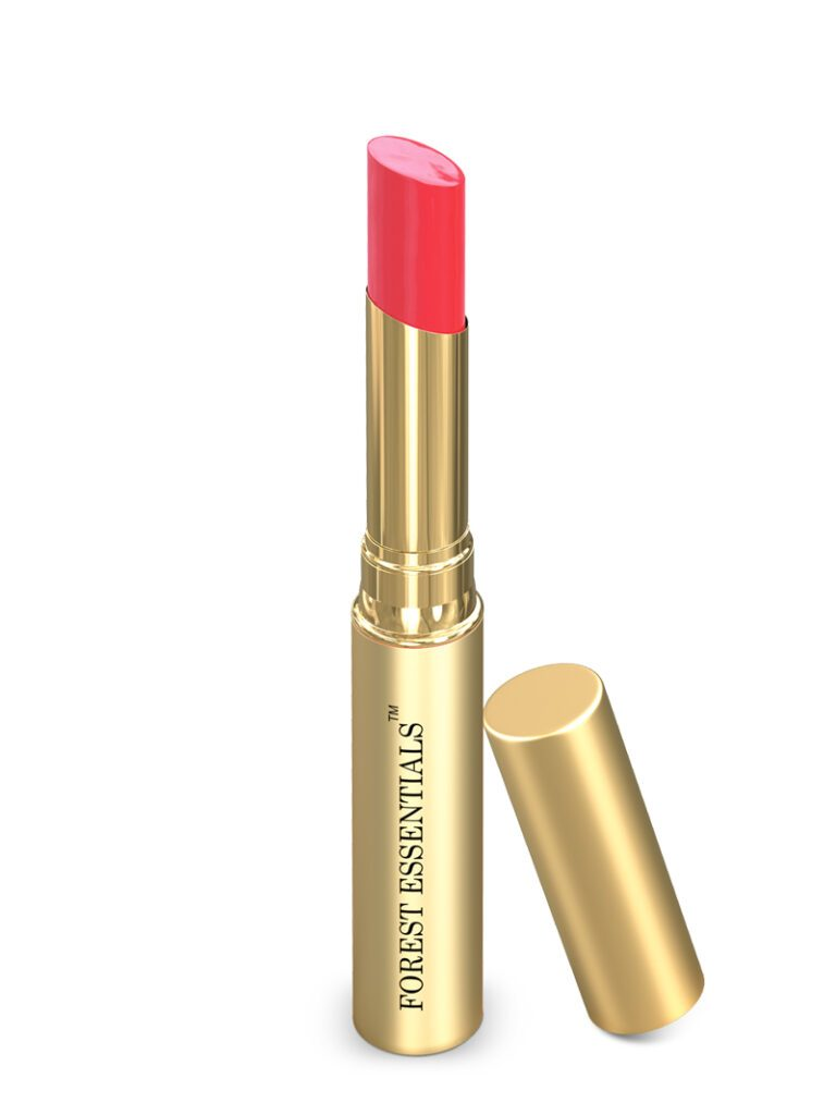 Valentine's Day 2021 : 9 Homegrown Beauty Products To Slay Your Glam Looks -Forest essentials