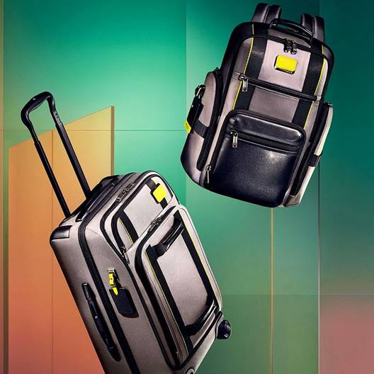 TUMI Leads Innovation By Launching Innovative Virtual Store
