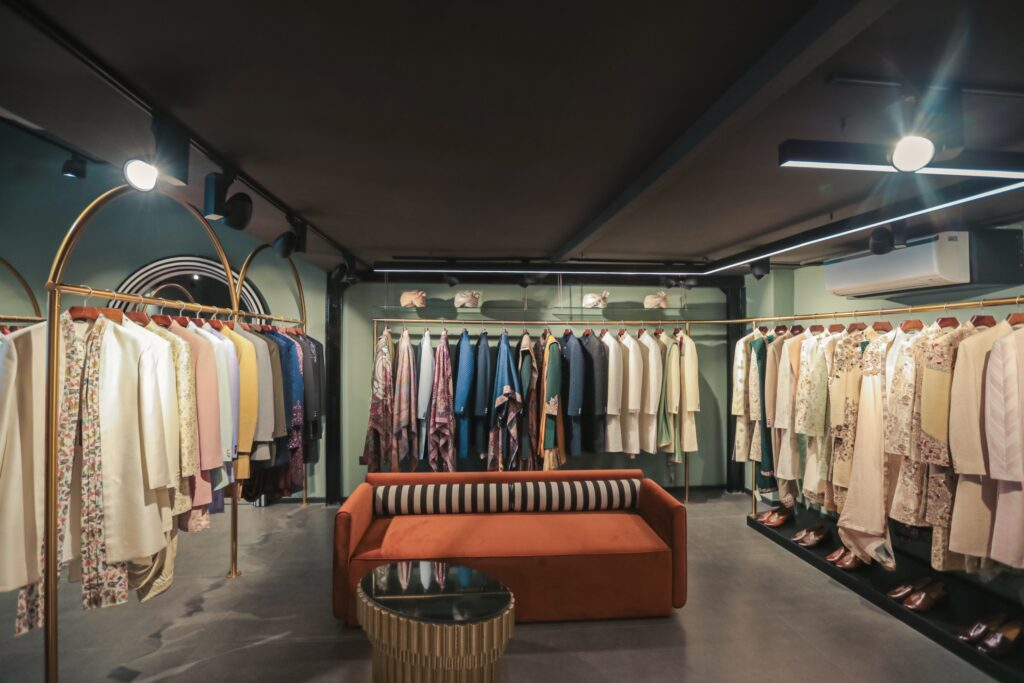 Qbik Launches New Flagship Store In The Dhan Mill, Delhi