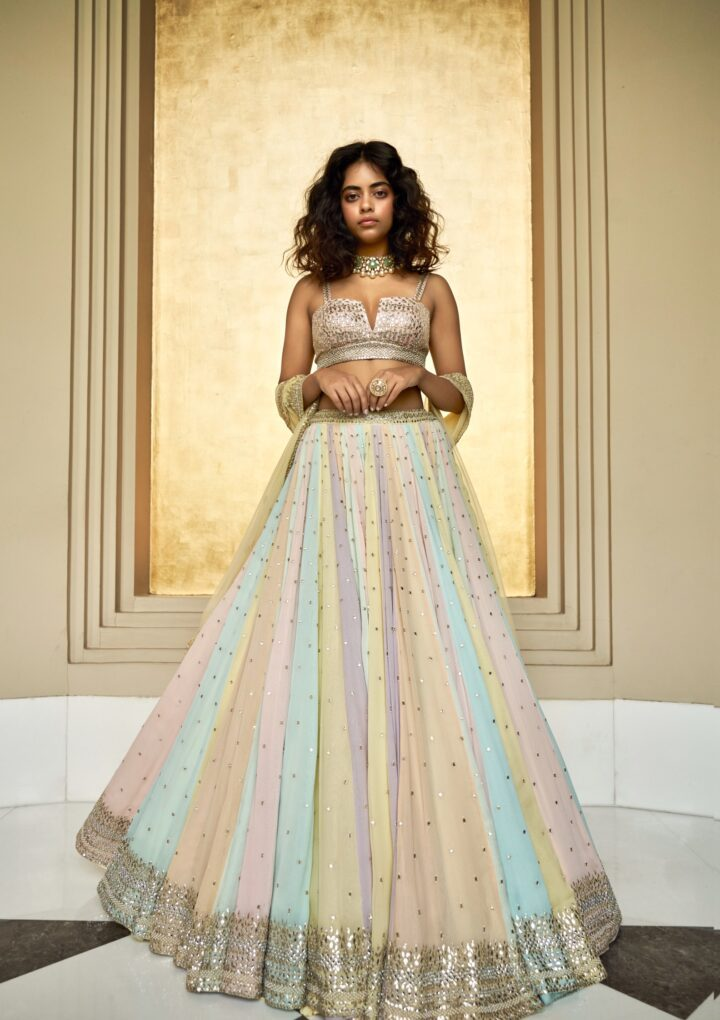 Designer Seema Gujral Launches Her Latest Summer'21 Collection 'Lumière'