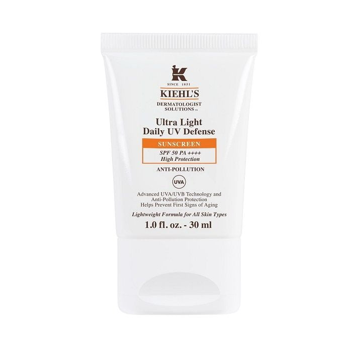 8 Skin Care Essentials To Beat The Summer Blues - Kiehl's