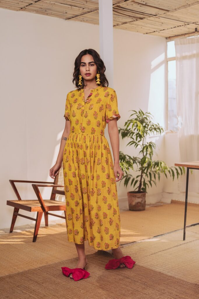 For WFH style, fashion consumers are ready to explore colourful styles - Ritu Kumar