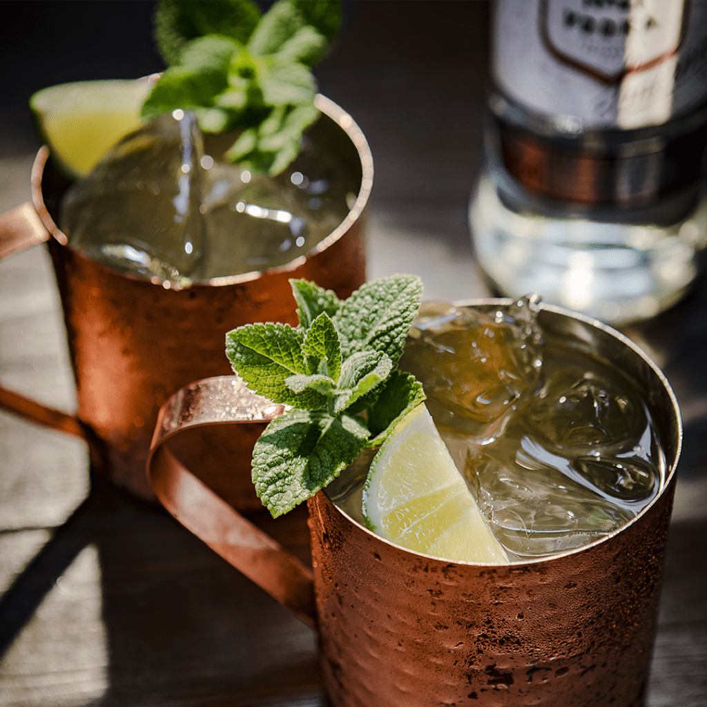 World Cocktail Day 2021  Smirnoff Moscow Mule