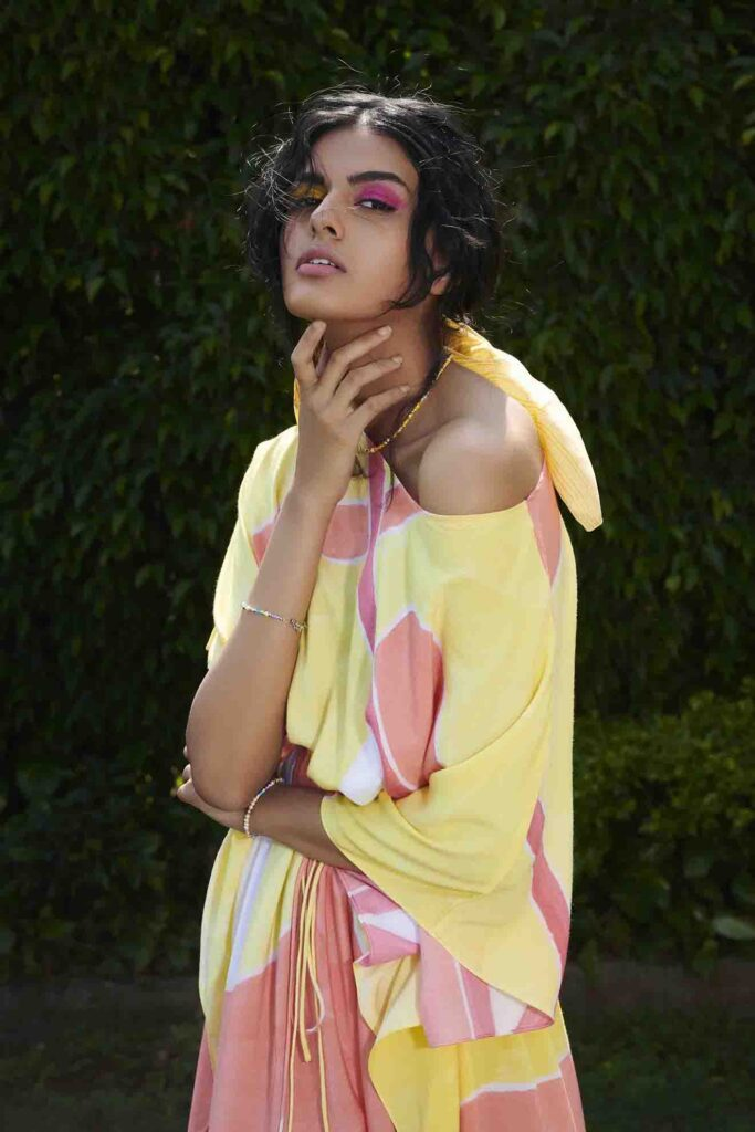 For WFH style, fashion consumers are ready to explore colourful styles - Vedika M