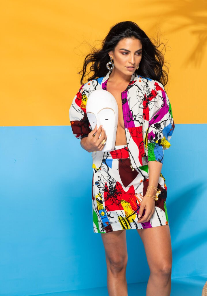 For WFH style, fashion consumers are ready to explore colourful styles - Color Story