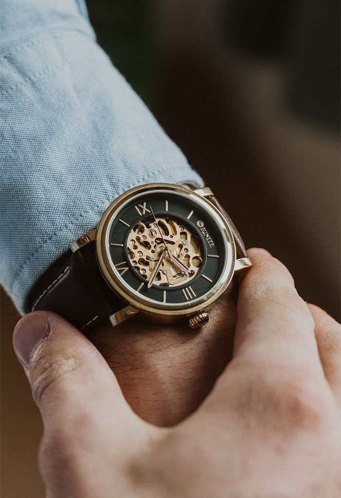 Spectacular Timepieces That Will Win Your Dad's Heart