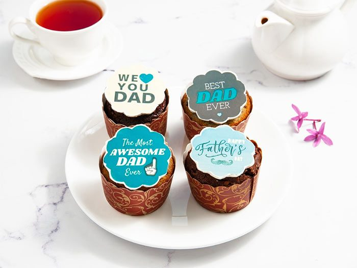 Spoil Your Old Man With The Best Culinary Treats