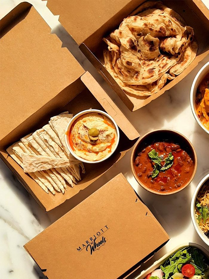 2021 Father's Day: Delicious Food Deliveries from hotels for Father's Day