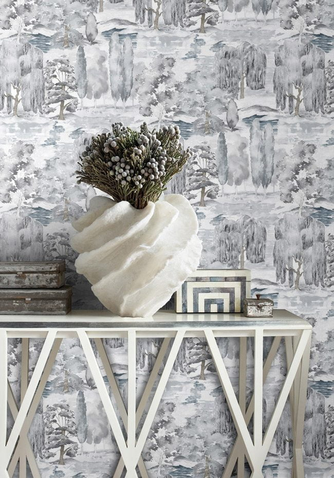 Wallpaper Trends 2021, Home Decor Trends - How to make your walls beautiful
