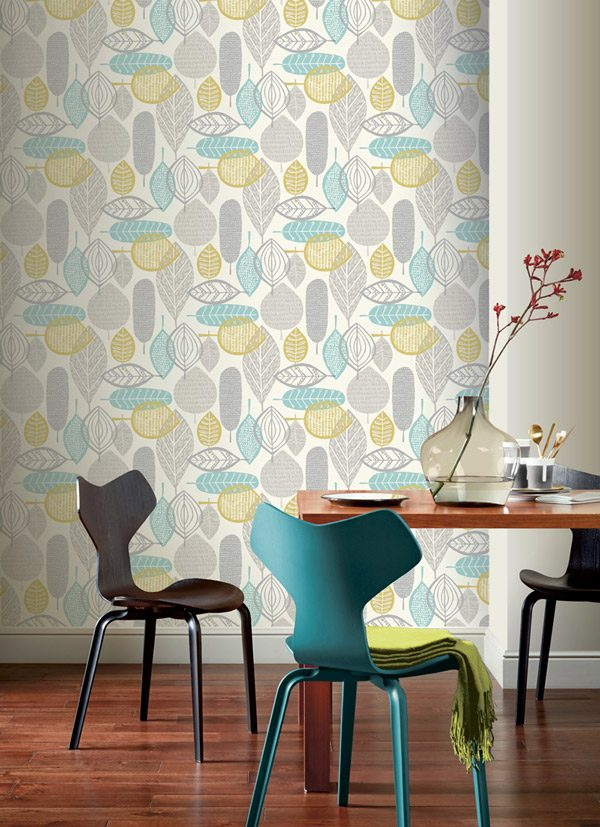 The Stylish Ways To Make Your Walls Look Luxe – 8 Wallpaper Trends Decoded